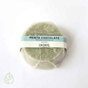 indra acondicionador natural de menta y chocolate germina