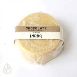 indra balamo corporal chocolate