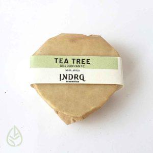 indra desodorante natural tea tree germina