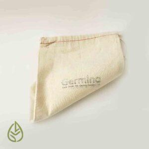 bolsa tela compras germina tienda a granel zero waste mexico