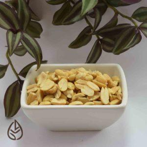 cacahuate natural germina tienda a granel zero waste mexico munchies snacks