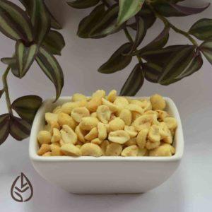 cacahuate salado germina tienda a granel zero waste mexico munchies snacks