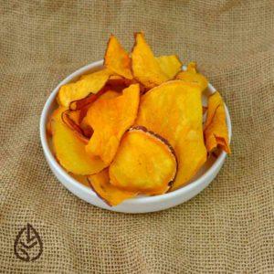 chips camote germina tienda a granel zero waste mexico