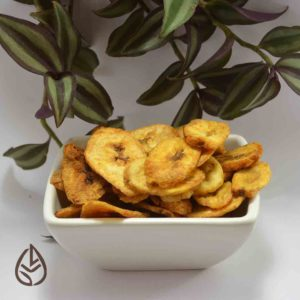chips platanos fritos natural germina tienda a granel zero waste mexico munchies snacks