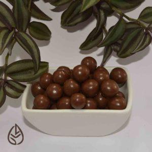 chocolate menta chocomenta germina tienda a granel zero waste mexico munchies snacks