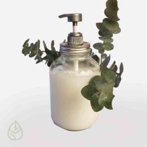 crema peinar aloe germina tienda a granel zero waste mexico