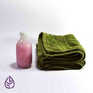 detergente ropa sonata rosa con suavizante biodegradable ecologico germina tienda a granel mexico zero waste