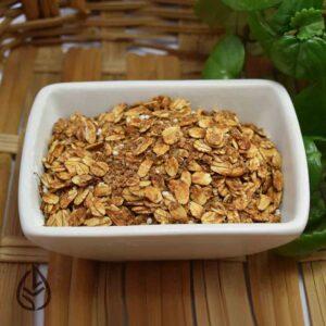 granola miel germina tienda a granel mexico zero waste