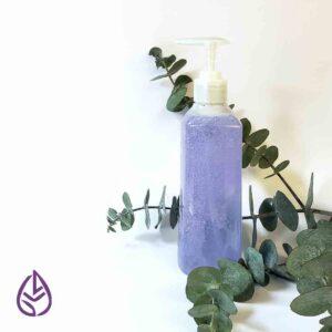 jabon manos lavanda desinfectante germina tienda a granel zero waste mexico
