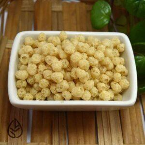 quinoa inflada natural germina tienda a granel mexico zero waste